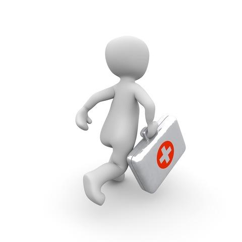 個人事業主必見!労災保険特別加入の条件や加入時の注意点をご紹介