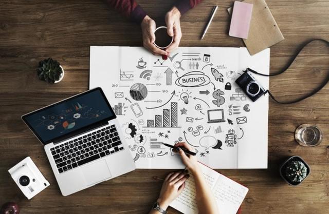 起業・開業される方必見!マーケティング戦略の重要性とは?