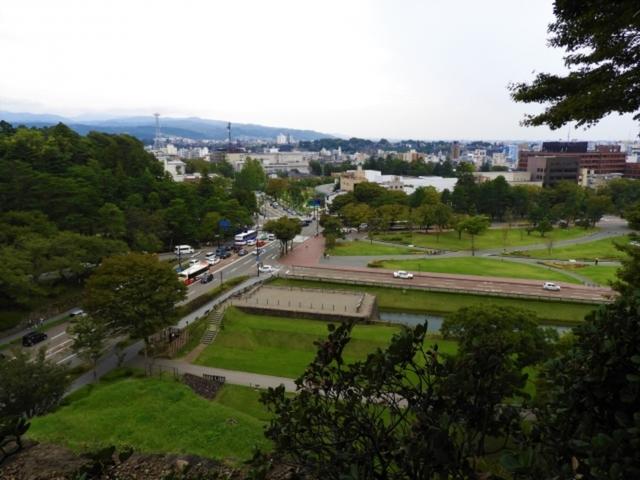 石川県の景色